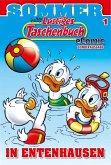 Lustiges Taschenbuch Sommer eComic Sonderausgabe 01 (eBook, ePUB)