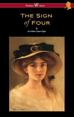 The Sign of Four (Wisehouse Classics Edition - with original illustrations by Richard Gutschmidt) (eBook, ePUB) - Doyle, Arthur Conan