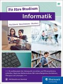 Fit fürs Studium - Informatik (eBook, ePUB)