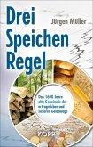 Drei-Speichen-Regel (eBook, ePUB)