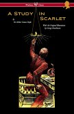 A Study in Scarlet (Wisehouse Classics Edition - with original illustrations by George Hutchinson) (eBook, ePUB)