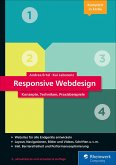 Responsive Webdesign (eBook, ePUB)