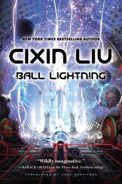 Ball Lightning (eBook, ePUB) - Liu, Cixin