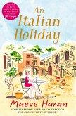 An Italian Holiday (eBook, ePUB)