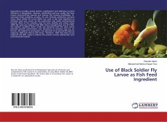 Use of Black Soldier Fly Larvae as Fish Feed In...