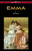 Emma (Wisehouse Classics - With Illustrations by H.M. Brock) (eBook, ePUB)