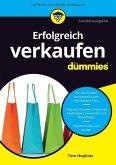 Erfolgreich verkaufen für Dummies (eBook, ePUB)