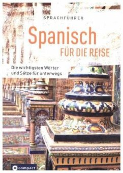Sprachführer Spanisch für die Reise