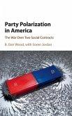 Party Polarization in America