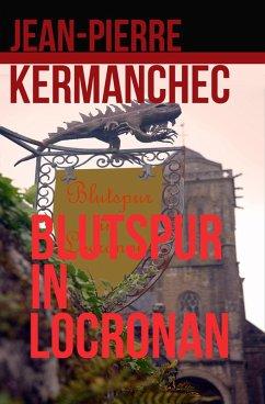 Blutspur in Locronan (eBook, ePUB)
