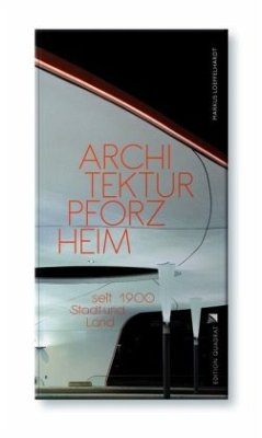 Architektur Pforzheim