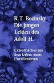 Die jungen Leiden des Adolf H.