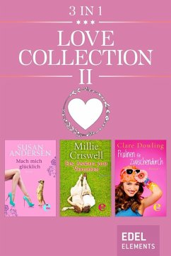 Love Collection II (eBook, ePUB) - Andersen, Susan; Criswell, Millie; Dowling, Clare