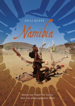 Namibia (eBook, ePUB)