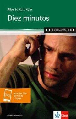 Diez minutos. Buch + Online (Inkl. Code für Vid...