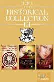 Historical Collection III (eBook, ePUB)