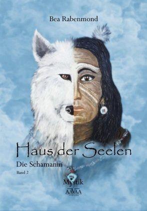 Buch-Reihe Haus der Seelen