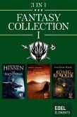 Fantasy Collection I (eBook, ePUB)