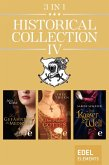 Historical Collection IV (eBook, ePUB)