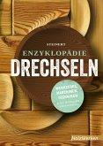 Enzyklopädie Drechseln (eBook, ePUB)