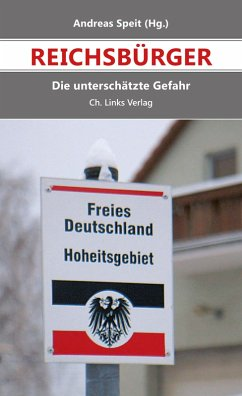 Reichsbürger (eBook, ePUB)