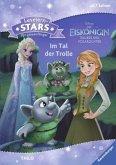 Leselernstars Disney Die Eiskönigin Zauber der Polarlichter: Im Tal der Trolle (Mängelexemplar)