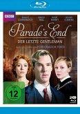Parade's End - Der letzte Gentleman - 2 Disc Bluray