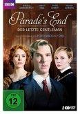 Parade's End - Der letzte Gentleman - 2 Disc DVD