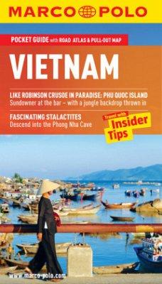 Vietnam Marco Polo Guide