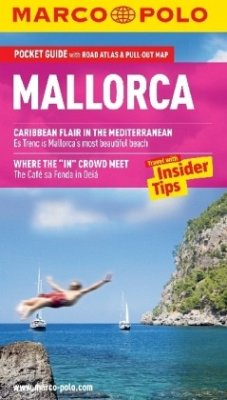 Mallorca Marco Polo Guide
