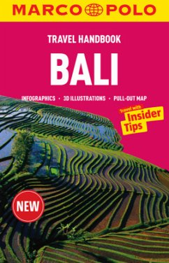 Bali Marco Polo Travel Handbook