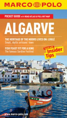 Algarve Marco Polo Guide