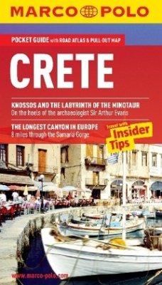 Crete Marco Polo Guide