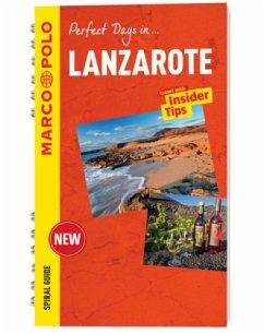 Lanzarote Marco Polo Spiral Guide