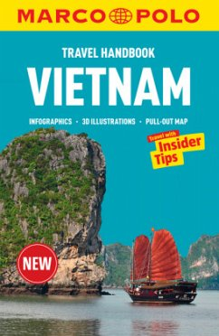 Vietnam Marco Polo Travel Handbook