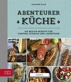 Abenteurerküche (eBook, ePUB)