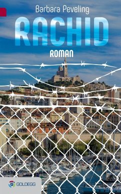 Rachid (eBook, ePUB) - Peveling, Barbara