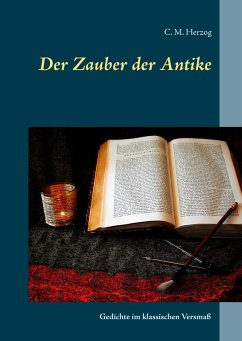 Der Zauber der Antike (eBook, ePUB)