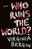 Who Runs the World? (eBook, ePUB)