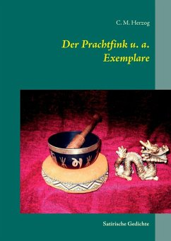 Der Prachtfink u. a. Exemplare (eBook, ePUB)