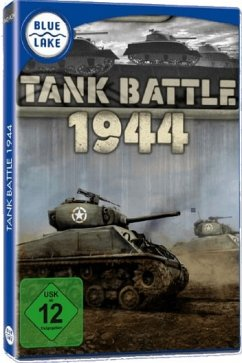 Tank Battle 1944 (PC)