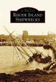 Rhode Island Shipwrecks (eBook, ePUB)