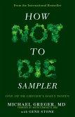 How Not To Die Sampler (eBook, ePUB)