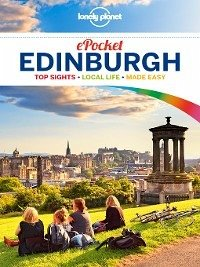 Pocket Edinburgh 4 (eBook, ePUB)