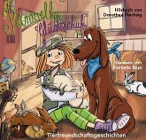 Tierfreundschaftsgeschichten / Petronella Glückschuh Bd.3 (1 Audio-CD)