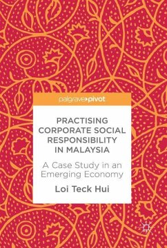 Practising Corporate Social Responsibility in M...
