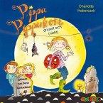 Pippa Pepperkorn gruselt sich (nicht) / Pippa Pepperkorn Bd.7 (1 Audio-CD)