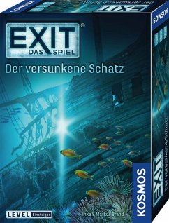 Exit - Das Spiel, Der versunkene Schatz (Spiel)