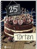 25 begeisternde Torten