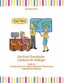 Das Erste Englische Lesebuch / Das Erste Touristische Lesebuch für Anfänger, m. 15 Audio